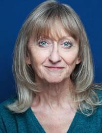 Flip Webster of Women Of An Uncertain Age
